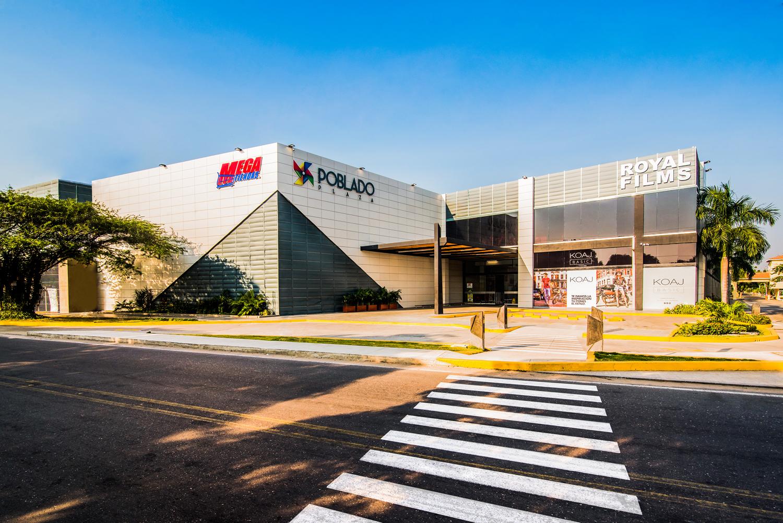 CC Poblado Plaza